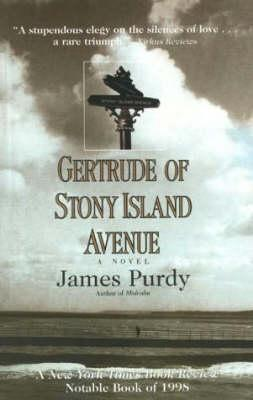 Gertrude of Stony Is...