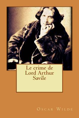 Le Crime De Lord Art...