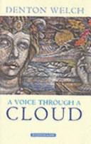 A Voice Through a Cloud