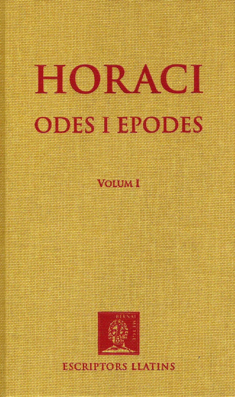 Odes i Epodes