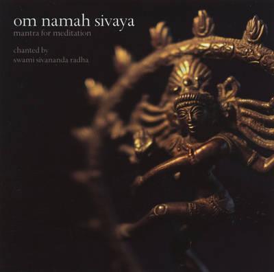 Om Namah Sivaya Cd