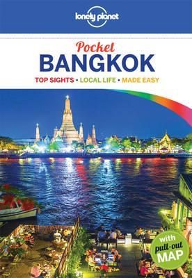 Pocket guide Bangkok...