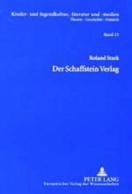 Der Schaffstein Verlag