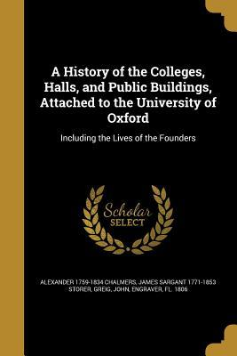 HIST OF THE COLLEGES...
