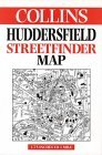 Huddersfield Streetfinder Map