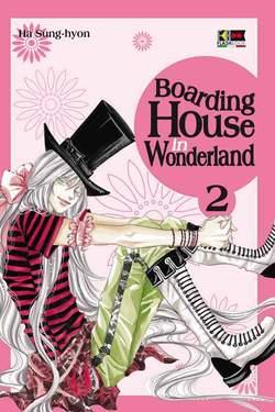Boarding House in Wonderland vol. 2