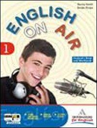 English on air. Per la Scuola media. Con espansione online