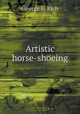 Artistic Horse-Shoeing