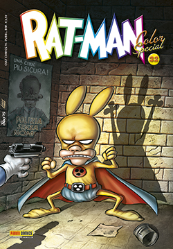 Rat-Man Color Special n. 32