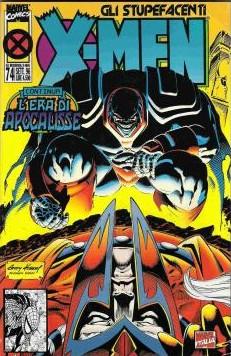 Gli Stupefacenti X-Men 74