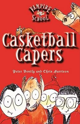Casketball Capers