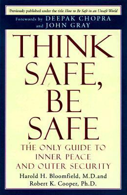 Think Safe, Be Safe