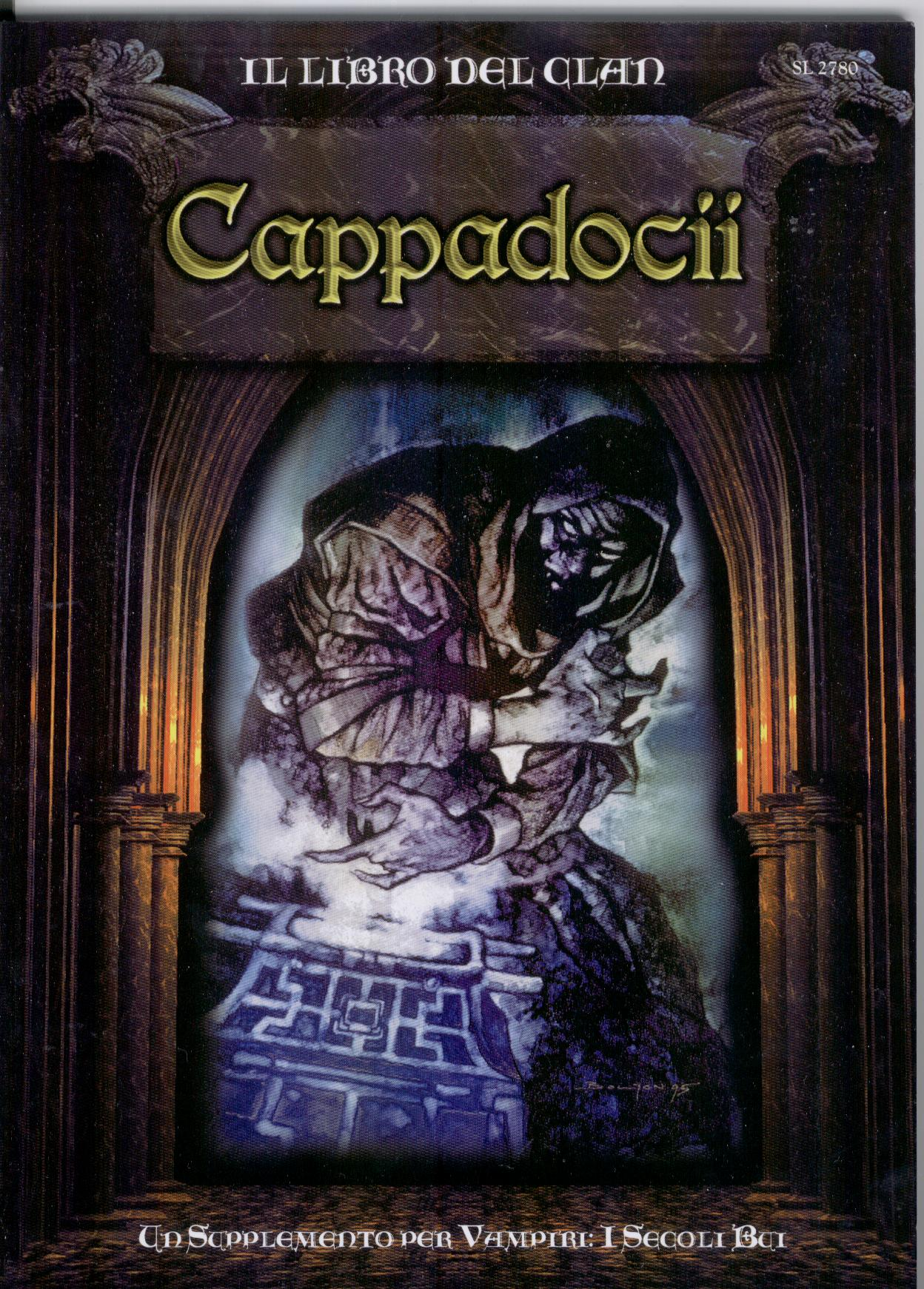 Cappadocii