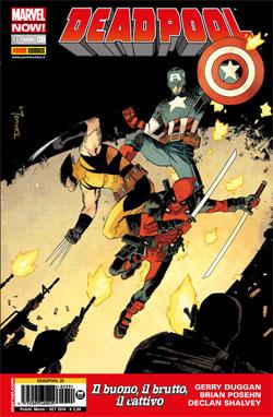 Deadpool n. 39