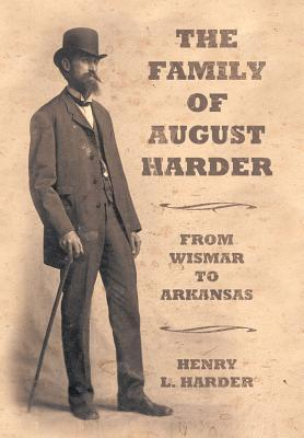 The Family of August Harder