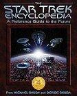 Star Trek Interactive Encyclopedia Hybrid