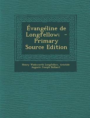 Evangeline de Longfellow;