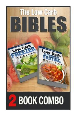 Low Carb Intermittent Fasting Recipes / Low Carb Freezer Recipes