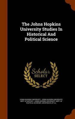 The Johns Hopkins Un...
