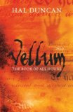 Vellum; The Book of All Hours