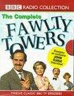 The Fawlty Towers In...