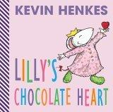 Lilly's Chocolate Heart