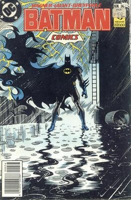 Batman Vol.II, #36