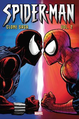 Spider-Man the Clone...