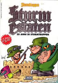 Sturm Estaten