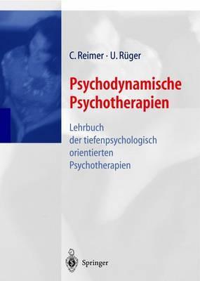 Psychodynamische Psychotherapien