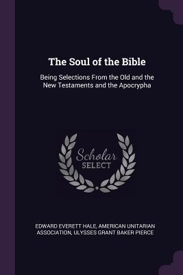 The Soul of the Bible