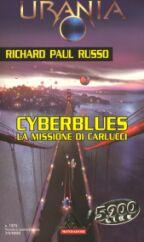 Cyberblues: la missione di Carlucci