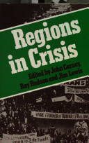 Regions in Crisis