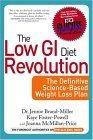 The Low GI Diet Revolution