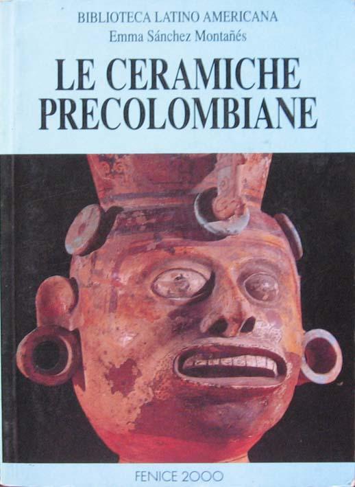 Le ceramiche precolombiane