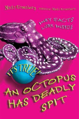 It's True! an Octopus Has Deadly Spit