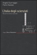 L'Italia degli scienziati