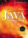 Java from the Beginning