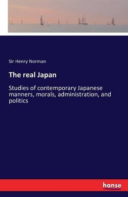 The real Japan