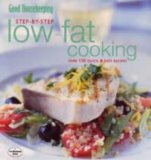 """Good Housekeeping"" Step-by-step Low Fat Cooking"