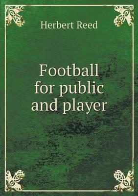 Football for Public and Player