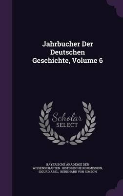 Jahrbucher Der Deuts...