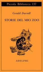 Storie del mio zoo