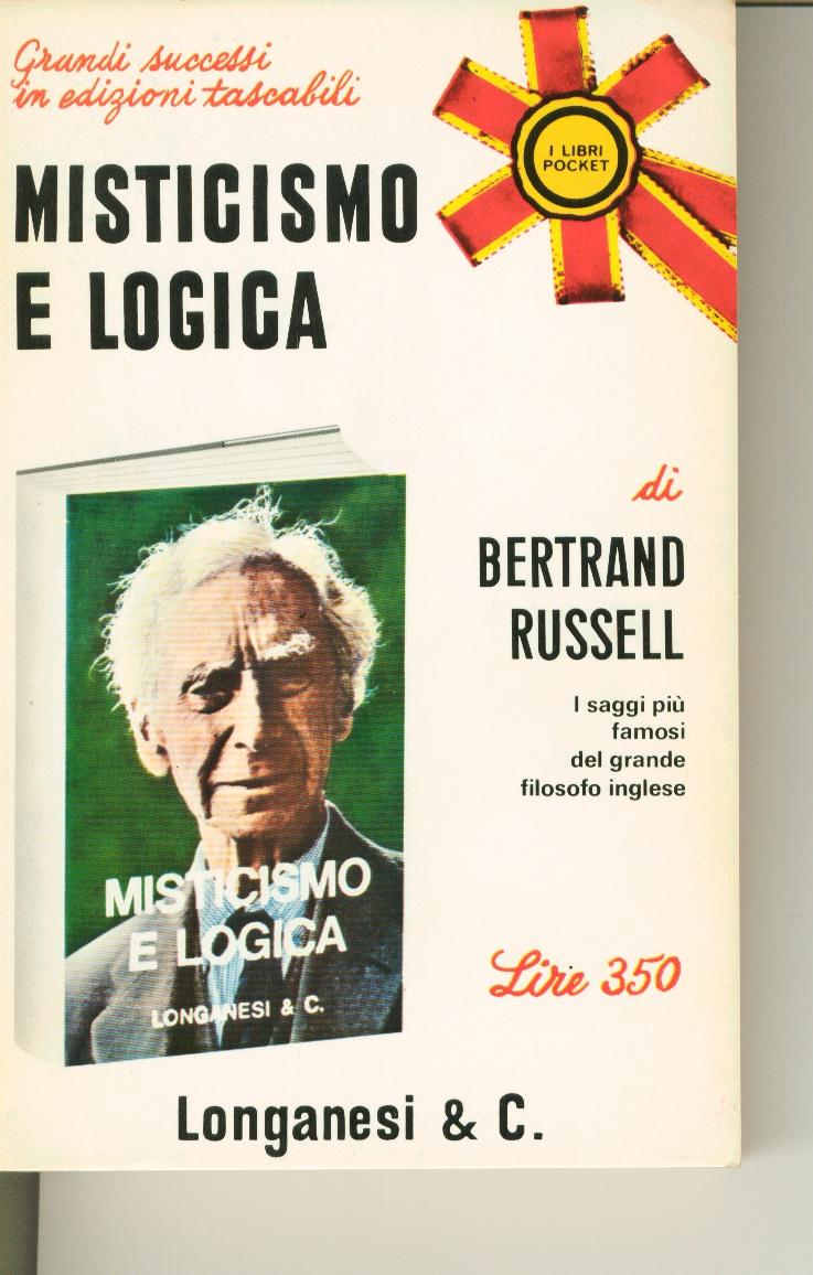 Misticismo e logica