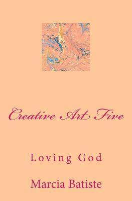 Creative Art Five