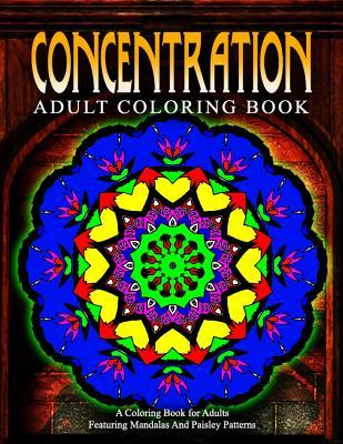 Concentration Adult ...