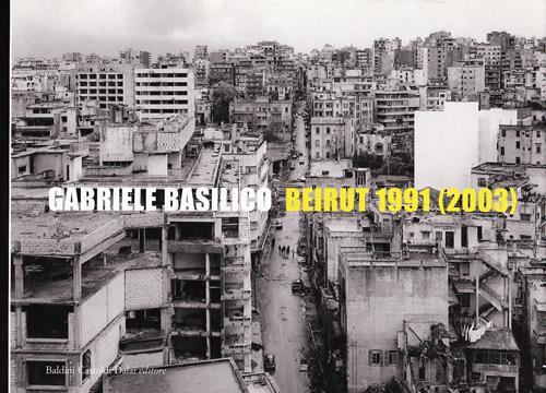 Beirut 1991 (2003)