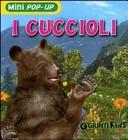 I cuccioli. Libro pop-up
