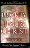 The Priority of Jesu...