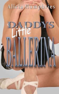 Daddy's Little Ballerina